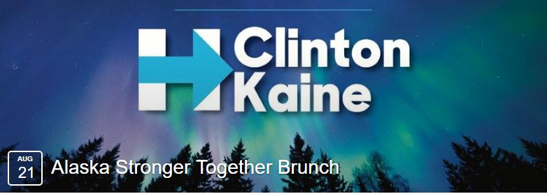 clinton brunch