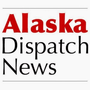 alaska dispatch logo