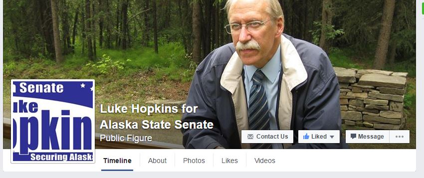 luke hopkins campaign fail