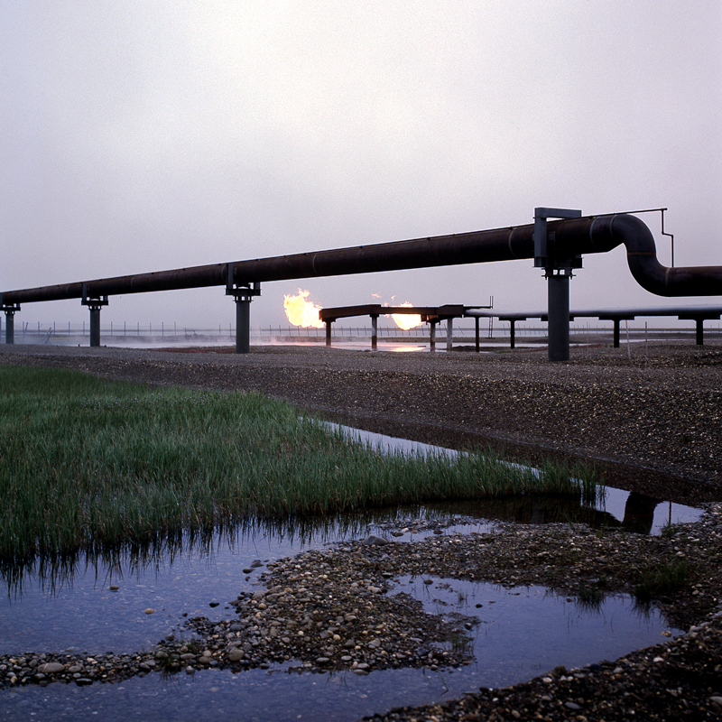 New initiative would increase oil taxes on established fields | The Midnight Sun