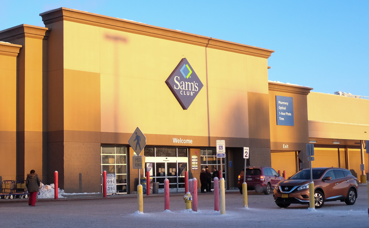 Hundreds to be laid off as Walmart shutters Alaska's three